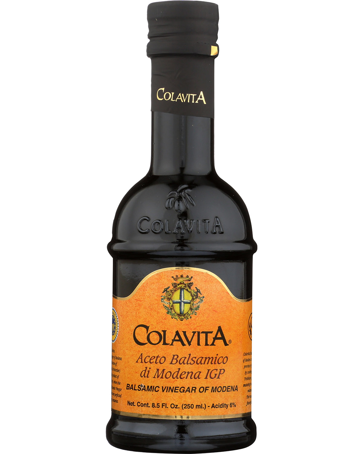 Colavita Balsamic Vinegar of Modena IGP