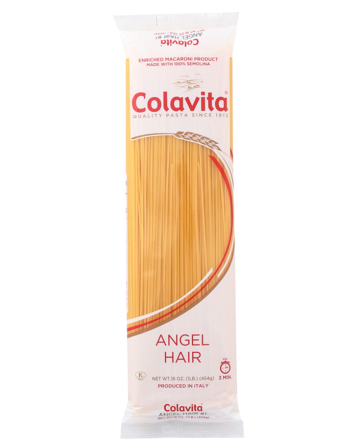 Colavita Capellini (Angel Hair)