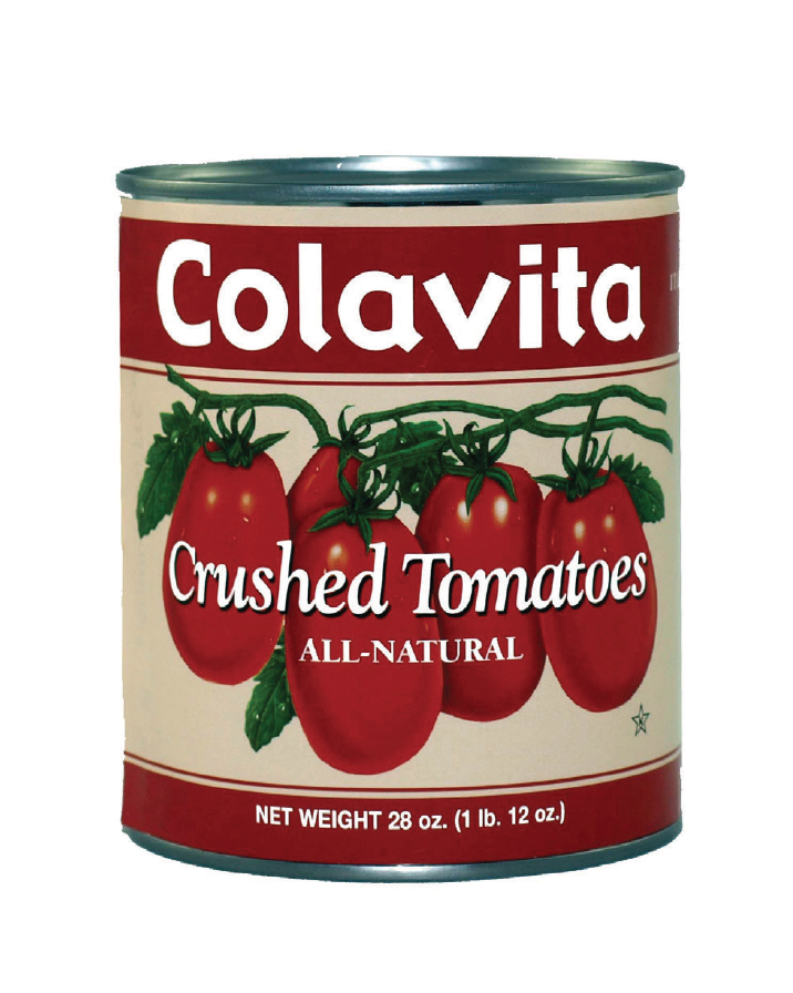 Colavita Crushed Tomatoes