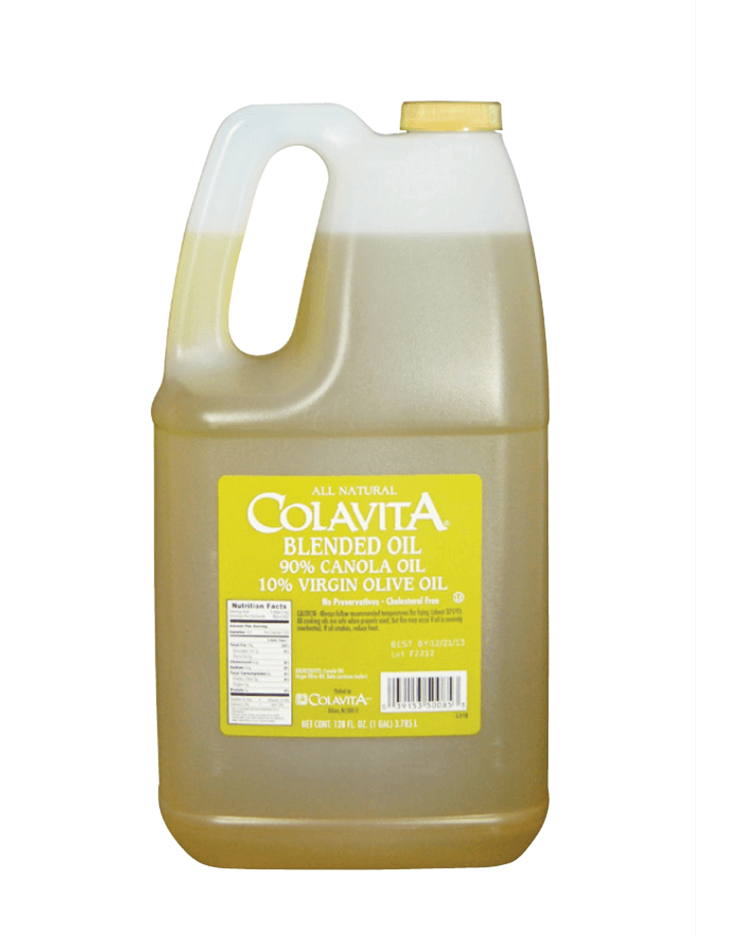 Colavita Canola 90/10 Virgin Olive Oil
