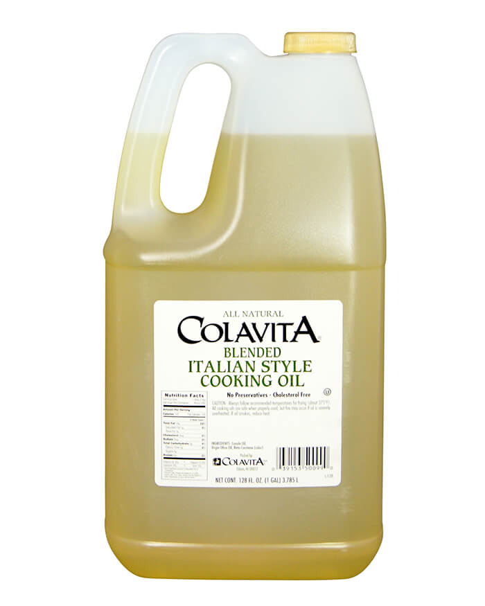 Colavita Blended Italian Style Cooking Oil