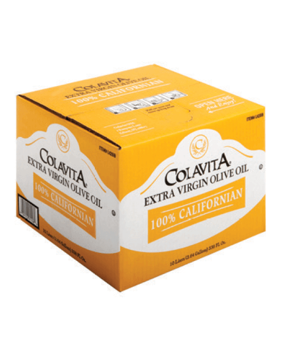 Colavita 100% Californian Extra Virgin Olive Oil