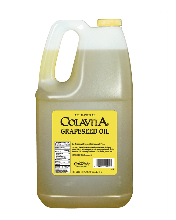 Colavita Grapeseed Oil
