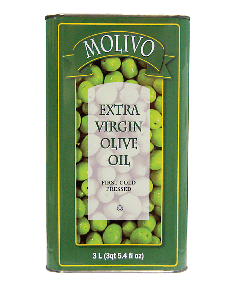 Molivo Extra Virgin Olive Oil